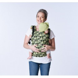 Tula Baby Carrier Camosaur - Limited Edition