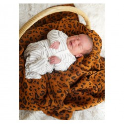 Kokadi Babydecke Safari