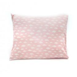 BabyDorm Kissenbezug Pink Sky (Größen 1 und 2)