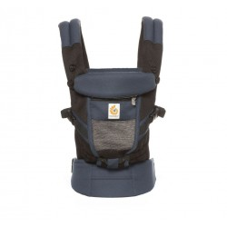 Ergobaby Adapt Cool Air Mesh Raven