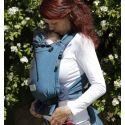 Storchenwiege Baby Carrier Türkis