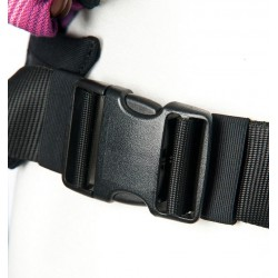 Emeibaby Carrier Full Grey