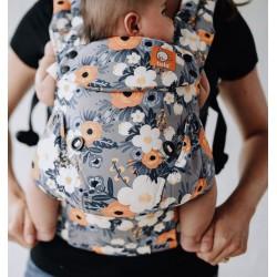 Tula Explore Babytrage French Marigold