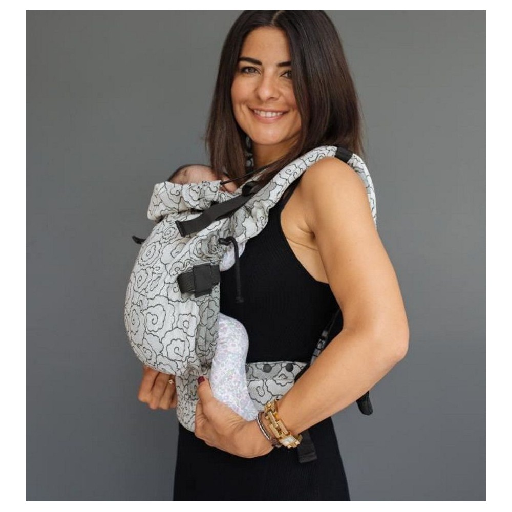 Neko Switch Lokum Hazel Babytrage