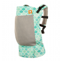 Tula Toddler Kindertrage Coast Syrena Sky