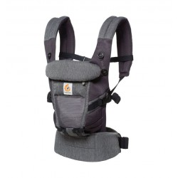Babytrage Ergobaby Adapt Cool Air Mesh Classic Weave