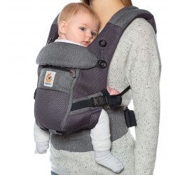 Babytrage Ergobaby Adapt Cool Air Mesh Classic Weave