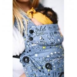 Tula Explore Babytrage Wander