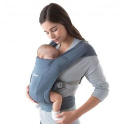Ergobaby Embrace Oxford Blue Babytrage
