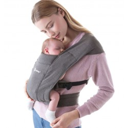 Ergobaby Embrace Heather...