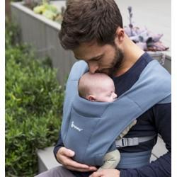 Ergobaby Embrace Oxford Blue Babytrage