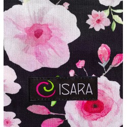 Isara The One Rose Eden Babytrage - canvas collection