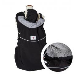 MaM Deluxe Softshell Flex Babywearing Cover