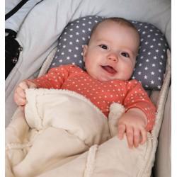 BabyDorm Buggydorm Kinderwagenkopfkissen