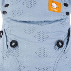 Tula Explore Babytrage Whisper Design
