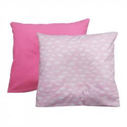 BabyDorm Kissenbezug Pink Sky