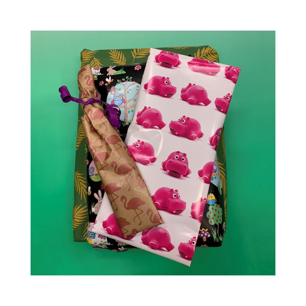 Snoozebaby Kiss & Carry Geburtsgeschenk
