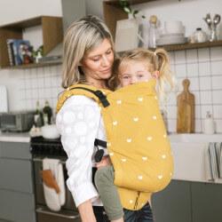 Tula Preschool Kindertrage Play