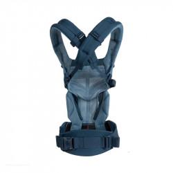 Ergobaby Omni 360 Cool Air Tones of Blue