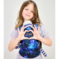 Isara Toy carrier Stardust - Puppentrage