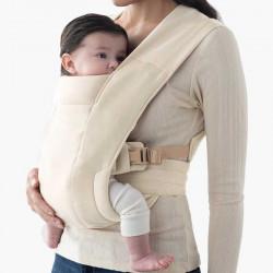 Ergobaby Embrace Cream - Babytrage
