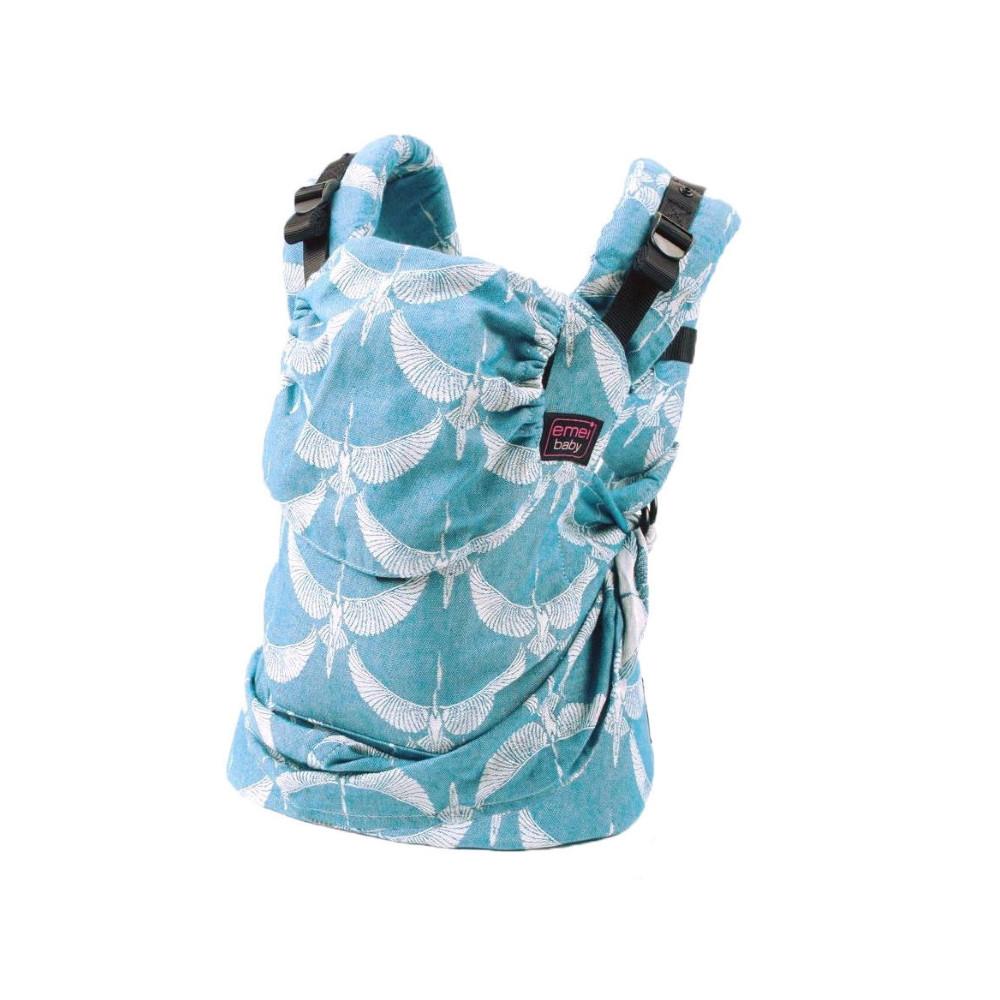 Easy Emeibaby Crane Aqua - Toddler