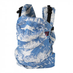 Easy Emeibaby Full Forest Blue