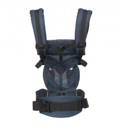 ERGOBABY Omni 360 Air Mesh Carrier Midnight Blue