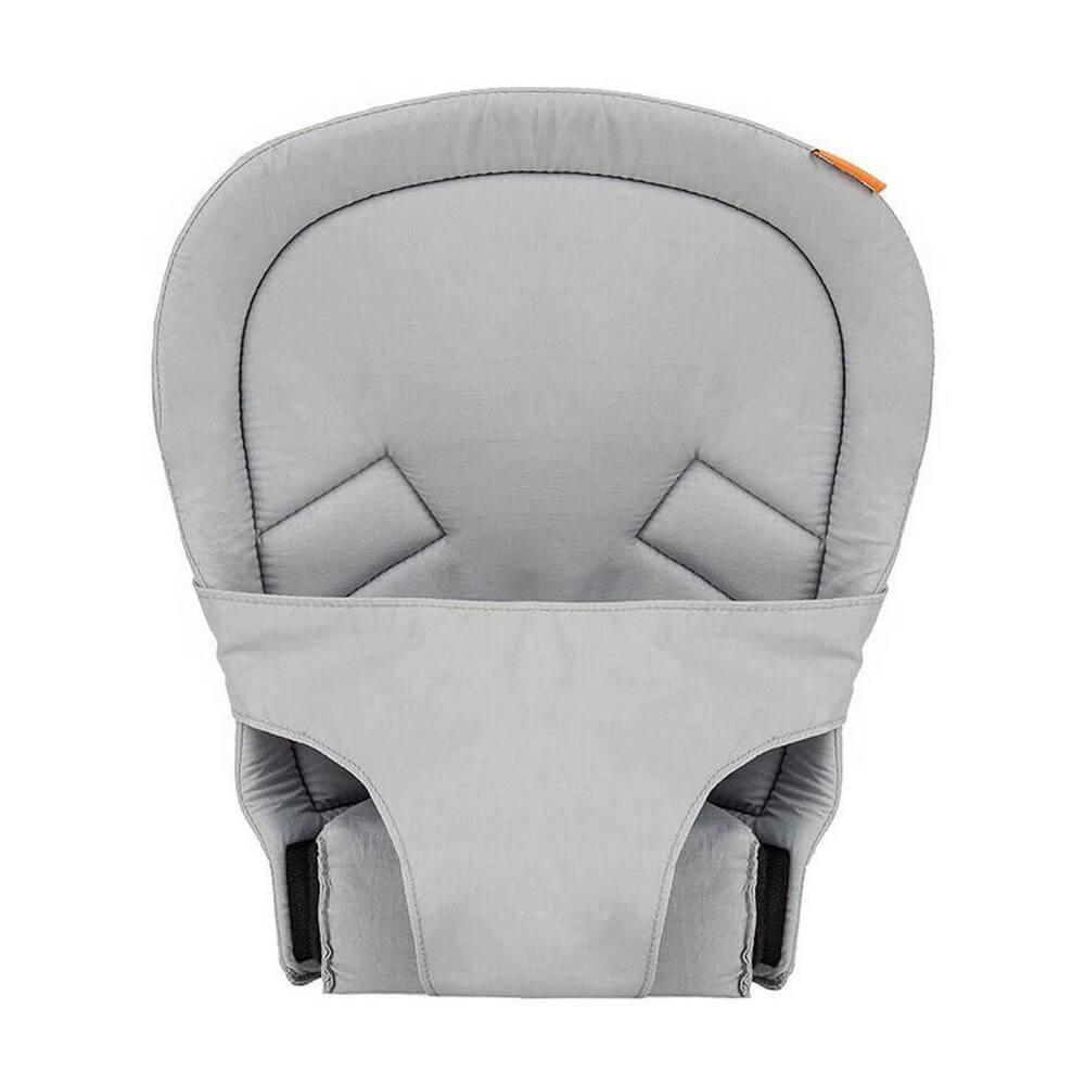 Tula Infant Insert Grau