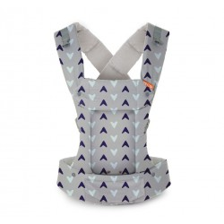 Beco Gemini Baby Carrier Change of Hearts