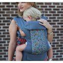 Beco Gemini Baby Carrier Herbal Study