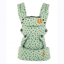 Tula Explore Babytrage Mint Chip